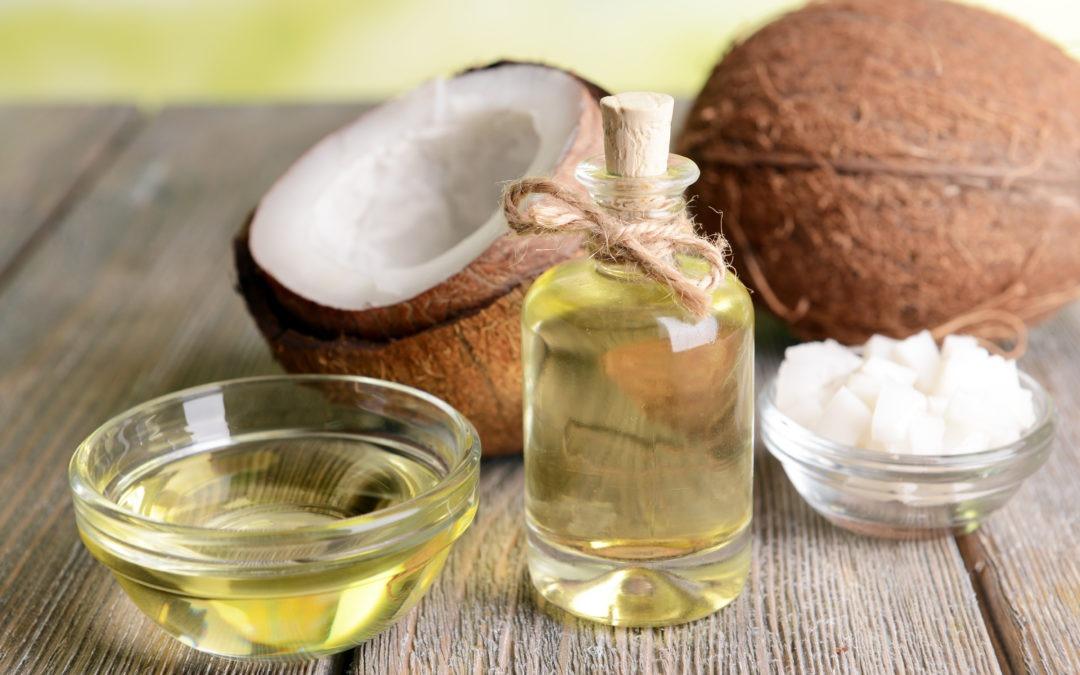 Jaką rolę odgrywa w paście do zębów olej kokosowy?
