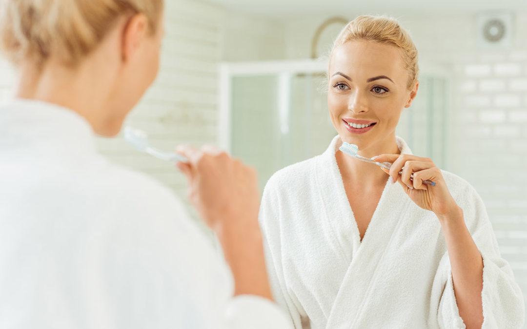 Czego oczekiwać od naturalnej pasty do zębów?