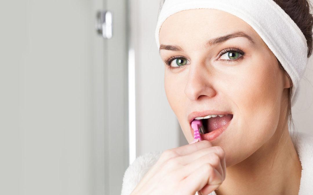 Sposoby na wybielenie zębów